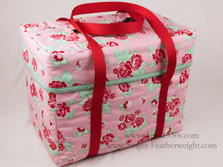 Load image into Gallery viewer, Pattern, Featherweight Case Tote (digital download)