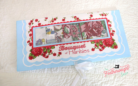 Bouquet of Hankies by Moda Home