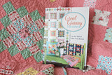 PATTERN BOOK, Great-Granny Squared Quilt by Lori Holt