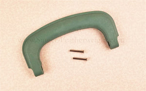 Case Handle, Green