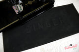 Rubber Table Mat for the Singer Featherweight 221, 222 (Vintage Original)