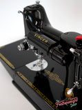 Singer Featherweight 221 Sewing Machine, AL169***