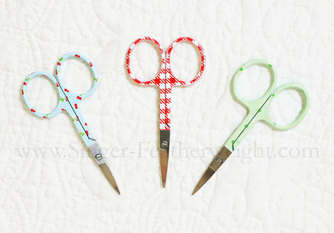 Image result for embroidery scissors
