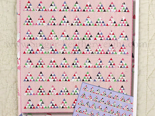 "Load image into Gallery viewer, PATTERN, ""Powdered Sugar"" Quilt by Kristyne Ezepuryk Pretty by Hand"