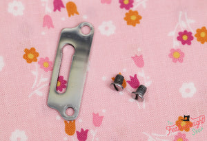 Sew / Darn Indicator & Screws for the Singer Featherweight (Vintage Original)