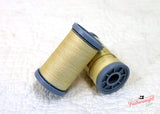 Presencia Thread 60wt Cotton, 600 Meter Spool