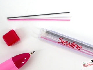Load image into Gallery viewer, Sewline Fabric Pencil Leads REFILLS - 3-in-1