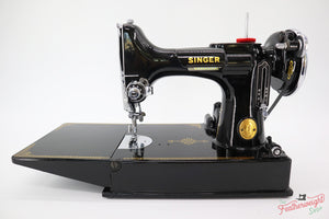 Singer Featherweight 221 Sewing Machine, AF876***