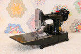 Singer Featherweight 222K Sewing Machine EM6011**