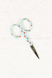 Scissors, Lori Holt Fabric Design Sewing Embroidery Scissors