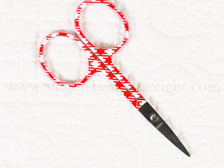 Load image into Gallery viewer, Scissors, Lori Holt Fabric Design Sewing Embroidery Scissors