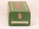 Boxed Set of Singer Attachments, Vintage - SLANT SHANK