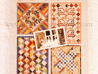 Load image into Gallery viewer, PATTERN BOOK - Little Handfuls of Scraps by Edyta Sitar for Laundry Basket Quilts