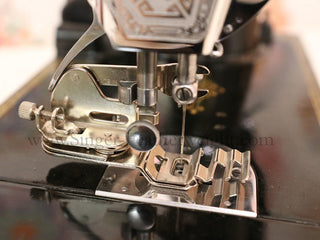 Load image into Gallery viewer, Zigzagger - Chadwick fits the Singer Featherweight 221 and 222 (vintage)