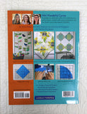 PATTERN BOOK, Mini Wonderful Curves by Sew Kind of Wonderful