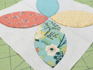 Load image into Gallery viewer, BLOOM Sew Simple Shapes by Lori Holt of Bee in My Bonnet
