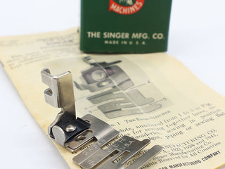 Load image into Gallery viewer, Edge Stitcher, Singer (Vintage Original)