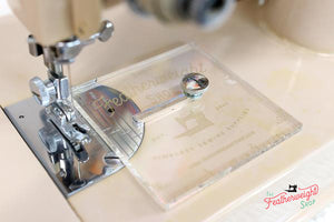 Seam Guide, Featherweight Accurate - CLEAR