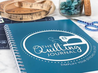 Load image into Gallery viewer, The Quilting Journal from It's Sew Emma