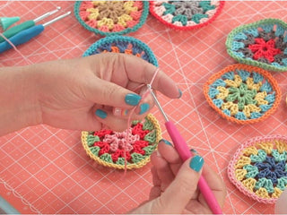 Load image into Gallery viewer, Crochet Hooks by Lori Holt of Bee in my Bonnet