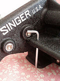 L-PIN, Replica for Singer Pinking Pinker Attachment