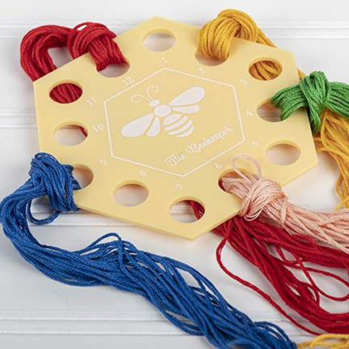The Beekeeper Thread Minder by Lori Holt of Bee in my Bonnet for It's Sew Emma