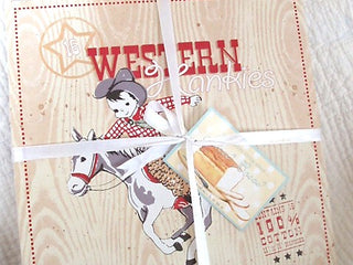 Load image into Gallery viewer, Western Hankies Set by Moda Home