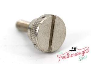 Screw, Presser Foot / Seam Guide Thumb Screw