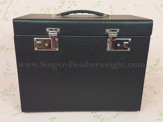 Load image into Gallery viewer, REPLICA Case for the Singer Featherweight 221 or 222K (New) - DISCOUNTED