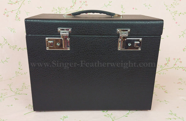 Singer Featherweight 221 222 Case Replica The Singer