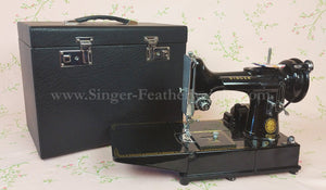 REPLICA Case for the Singer Featherweight 221 or 222K (New) - DISCOUNTED