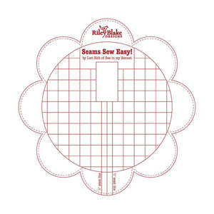 Seam Guide, Seams Sew Easy by Lori Holt of Bee in my Bonnet