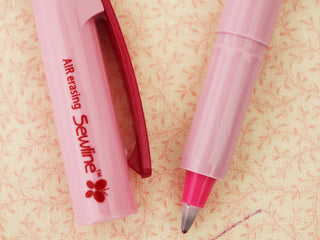 Load image into Gallery viewer, Sewline Air Erasable ROLLER BALL PEN