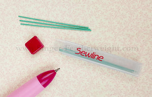 Sewline Fabric Pencil Leads REFILLS