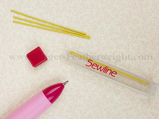 Load image into Gallery viewer, Sewline Fabric Pencil Leads REFILLS
