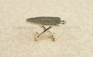 Jewelry, Ironing Board Sterling Silver, CHARM