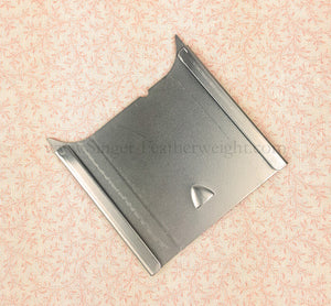 Slide Cover Plate for Singer 401