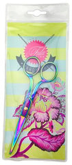 Load image into Gallery viewer, Tula Pink Hardware Straight Scissors - 6 Inch
