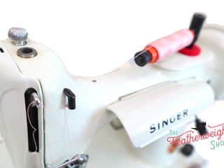 Load image into Gallery viewer, Thread Post for Vintage Singer Sewing Machines