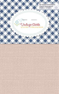 VINTAGE CLOTH - HERITAGE by Lori Holt for Riley Blake (NEW)