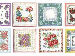 Load image into Gallery viewer, Bouquet of Hankies by Moda Home
