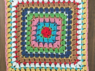 Load image into Gallery viewer, Crochet Chunky Thread, Lori Holt Sampler Pack #3
