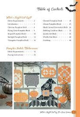 Load image into Gallery viewer, PATTERN BOOK , Witch's Night Out from It's Sew Emma Patterns