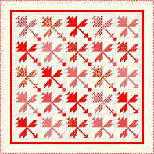 Load image into Gallery viewer, PATTERN, Fig Tree & Co. - CHRISTMAS FLOWERS