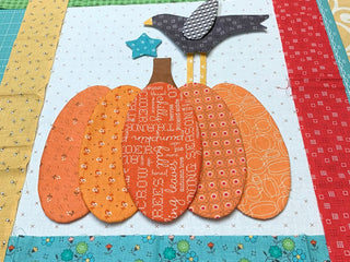 Load image into Gallery viewer, Sew Simple Shapes, AUTUMN LOVE by Lori Holt of Bee in My Bonnet