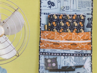 Load image into Gallery viewer, Book, Sew Organized for the Busy Girl by Heidi Staples