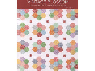 "Load image into Gallery viewer, Missouri Star SMALL Half Hexagon Template Ruler for 5"" Squares and Jelly Rolls"
