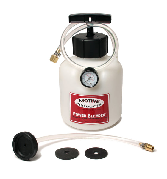 0108 GM Bleeder Kit