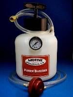 0122 Classic American (pre-'65) and Marine Trailer Power Bleeder  (Large)