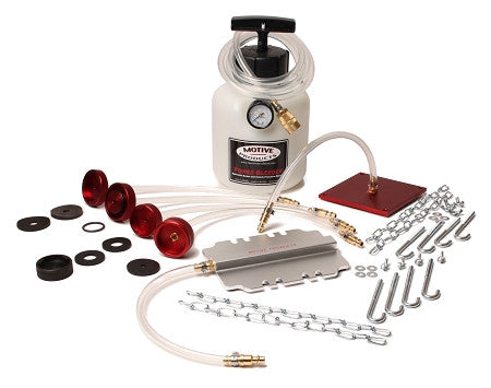 0390 - Magnum Heavy Metal XLT Bleeder Kit